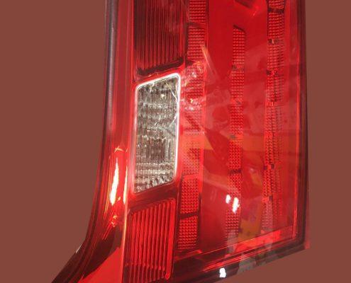 خطر روي درب صندوق هايما S7